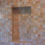 florida glass tile installer niche