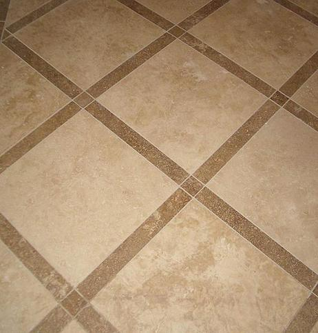 Travertine Floor Florida Tile Contractor Tampa St Petersburg Orlando