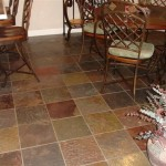 african multi colored slate floor orlando florida