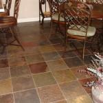 african multi colored slate floor orlando tampa lakeland st petersburg brandon bradenton florida