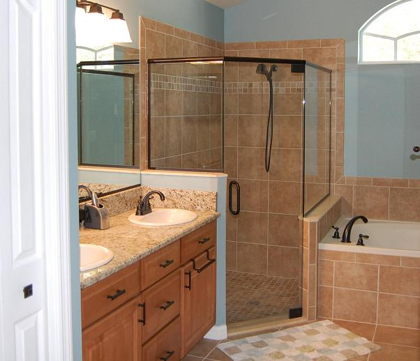 Bathroom Tile Contractor: Tampa Sarasota St