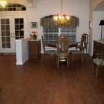 porcelain plank tile wood look oak hardwood cherry flooring installation install contractor tampa sarasota clearwater st petersburg pete largo seminole lutz wesley chapel florida 1