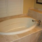 travertine tile Sarasota Lakeland St. Pete Brandon Bradenton marble contractor