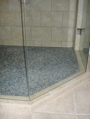 Florida Ceramic porcelain bathroom tile selection
