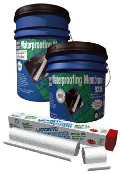 Laticrete 9235 Professional waterproofing Florida contractor