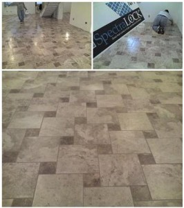 SpectraLock stain proof epoxy grout florida tile contractor