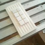 1 How to Cut Glass Tile sarasota florida