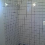 Florida Ceramic Tile Shower wall floor shower glazed procelain florida