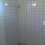 Florida Ceramic Tile Shower wall floor shower glazed procelain florida