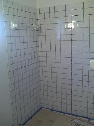 Ceramictec - Ceramic Tile Shower - Tampa, Florida - Rip Out, Prep ...