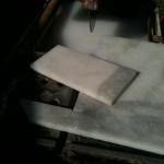 7 marble corner niche soap shelf shelve tampa florida sarasota orlando custom master bathroom tile