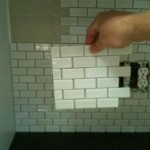 Recycled Glass Tile Backsplash Installation tampa orlando winter springs sarasota brandon bradenton lakeland florida