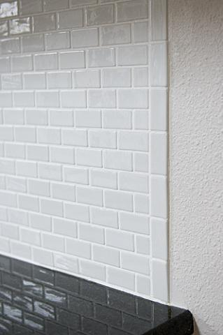 glass tile backsplash help ends ceramic tile advice