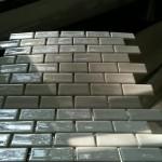Recycled Glass Tile Backsplash Installation tampa orlando winter springs sarasota brandon bradenton lakeland florida