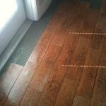 porcelain plank wood look looking tile tampa sarasota orlando brandon bradenton st peteterssburg largo clearwater seminole florida