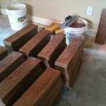 porcelain plank wood look looking tile tampa sarasota orlando brandon bradenton st petersburg largo clearwater seminole florida