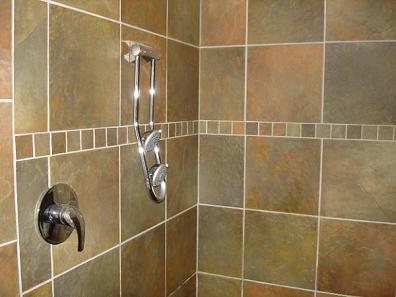 Ceramictec Kerdi Shower Bathroom Tile Renovation Tampa