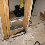 bathroom shower tile renovation schluter kerdi waterproofing tampa sarasota brandon bradenton florida