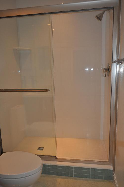 Ceramictec Bathroom Shower Tile Renovation Sarasota Fl