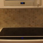 Polished Green River Onyx Mosaic Walker Zanger Backsplash tile installation install installer new tampa sarasota brandon bradenton clearwater wesley chapel lutz florida