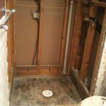 erproofed Shower tampa lutz wesley chapel palm harbor oldsmar sarasota brandon bradenton florida