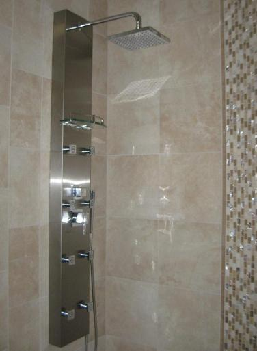 How To Install Shower Walls Over Tile