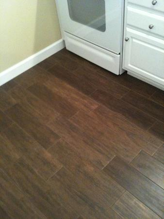 Wood Plank How To Lay Wood Plank Tile