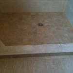 Moldy Shower Mess to Beautiful New Tile Bathroom Installation Wesley Chapel Tampa Lutz Sarasota Brandon Bradenton Oldsmar Clearwater St Pete Florida